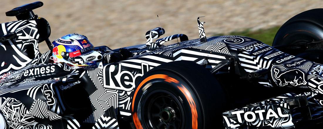 Motorsport  - Velkommen til Formel 1 og Le Mans