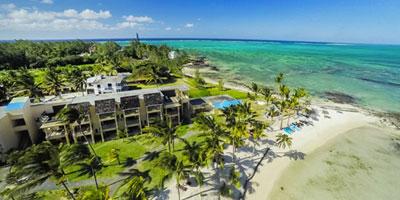 Mauritius - Rejs i oktober og november